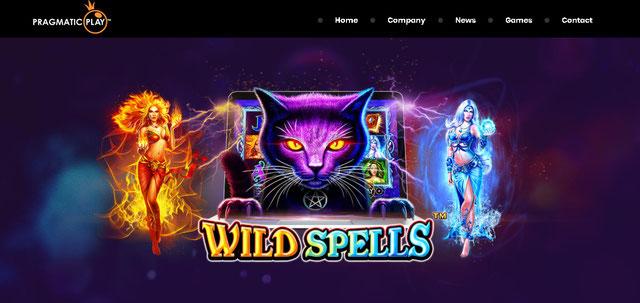 Pragmatic Play Casino Wild Speels