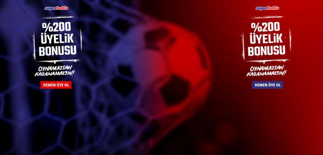 Süperbahis Ana Sayfa Görüntüsü