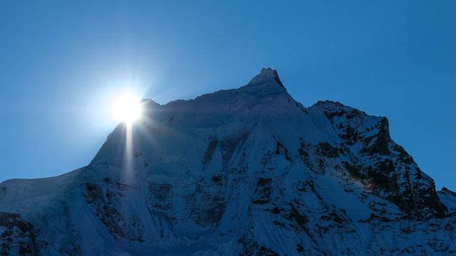 Trekking-Reise in Bhutan zur Grenze von Tibet