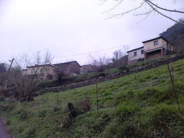 Las dos casas