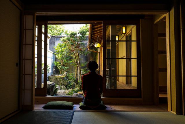 奈良市歴史的風致形成建造物指定