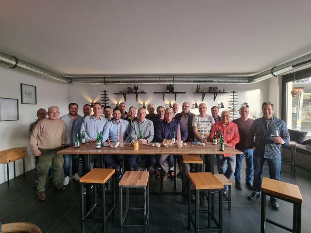 Partnerfahrt 2019 - Konstanz (Bodensee)