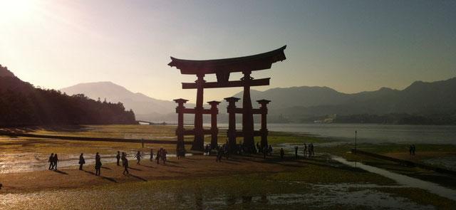 Hiroshima - Miyajima - Photo Julie Pesesse