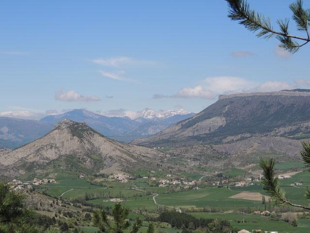 Les gorges du Riou  haut-buech vallée de vos vacances