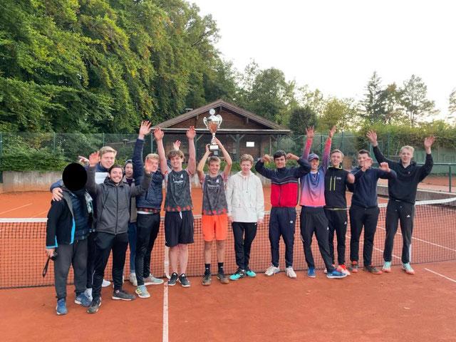 TP Isartal Tennisschule Jarda München