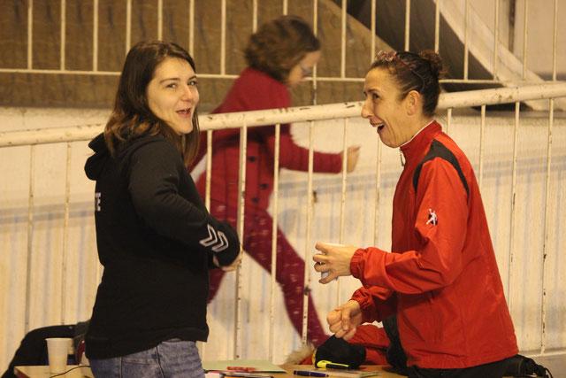 Si si on s'occupe de l'école de handball !!