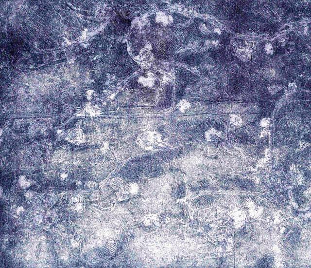 dettaglio dell'incisione a doppia pagina - lastra 235x490 mm
