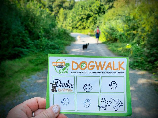 DogWalk der Tiertafel RheinErft e.V. , Foto: von der Born