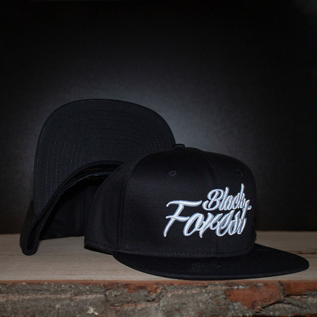 Black Forest Cap
