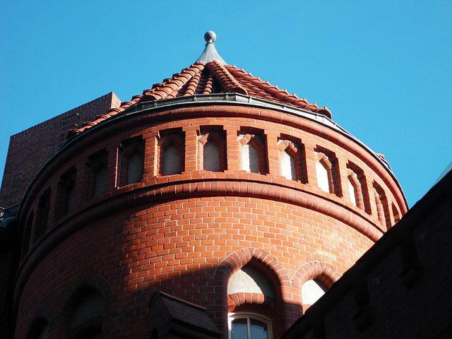 Sixtus Villa castle berlin mansion kreuzberg