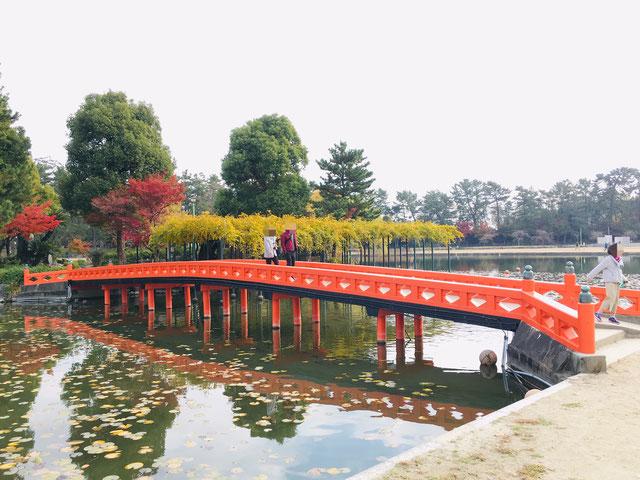 天王川公園(津島市)