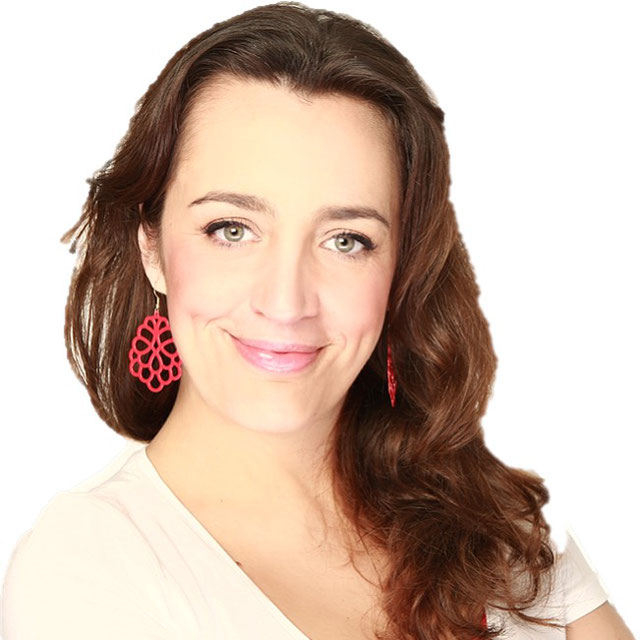 Selbstliebe-Expertin und Fulfillness-Coach Kaja Otto MOMazing Yoga Mama Mami Blog Yogamama