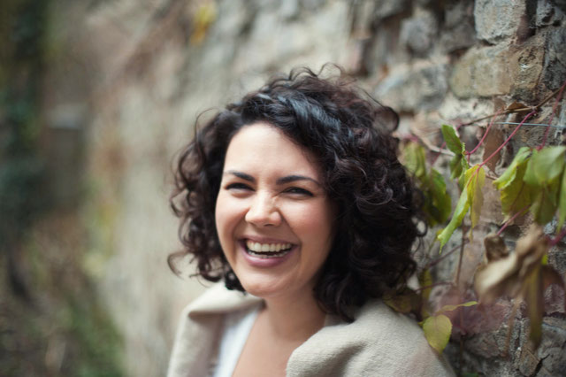 Maria Christina Gabriel  im Interview mit dem Mama Yoga Blog MOMazing: Wie eine Doula bei selbstbestimmten Geburten begleiten kann.