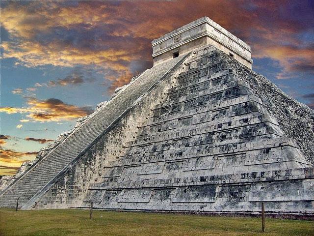 Curiosidades de Chichén Itzá y su arquitectura maya.