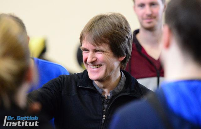 Ausbildung Dr. Gottlob Institut zum Master Personal Trainer