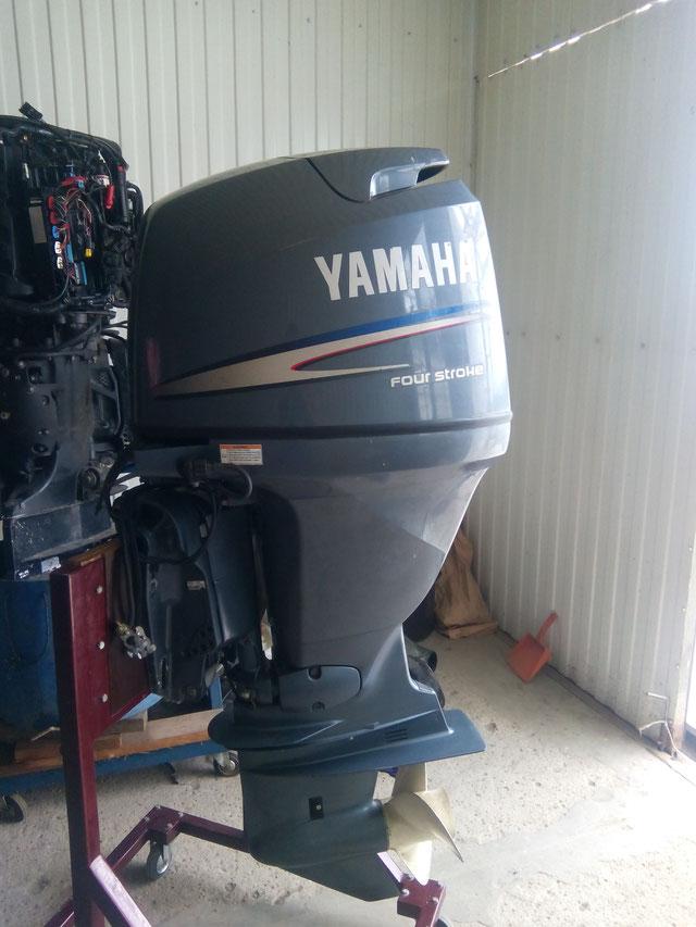 моторы ямаха для лодок в краснодаре