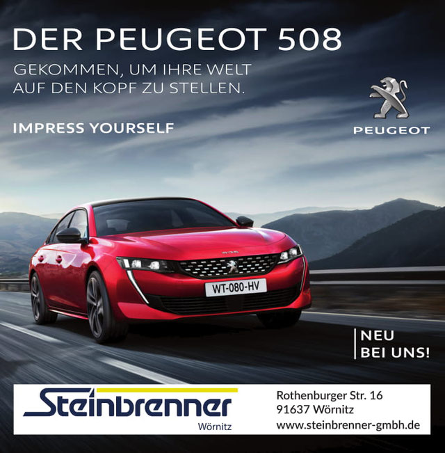 Peugeot 508, Auto, Rot, neues Fahrzeug, Impress yourself