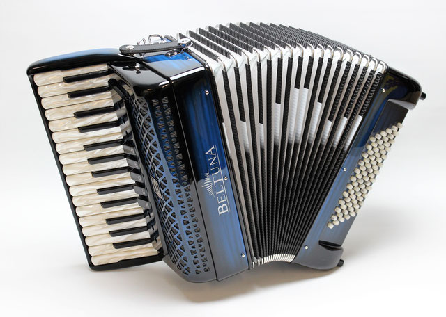 Pianoakkordeons