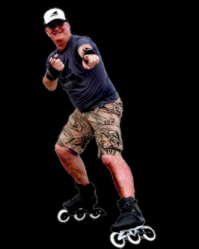Inline Skates - Inlineskaten München Kurse & Lernen auf Skates