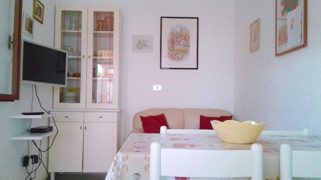 salento, appartamento PIANO TERRA: soggiorno (tv satellitare)
