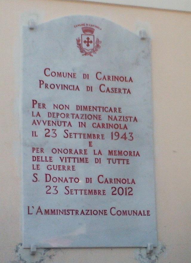 San Donato di Carinola