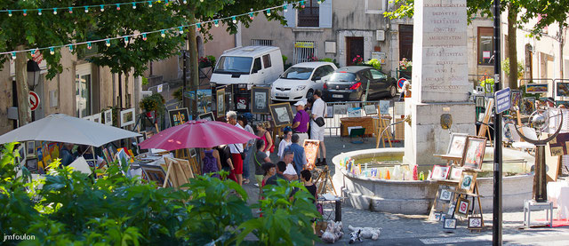 Sist'Arts L'Atelier 36, rue Mercerie 04200 Sisteron