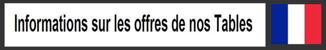 Vorstellung der Murrhardter Tafel auf französisch