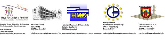 Kooperationsverbund Aschendorf/ Papenburg