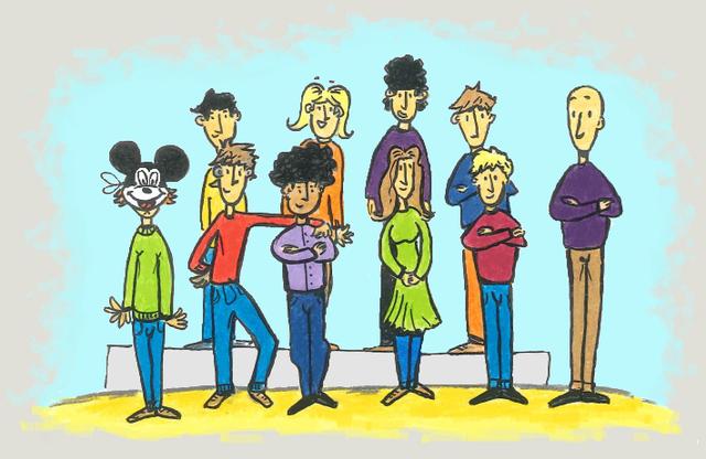 double Dating & le dernier jour de l'école services de rencontres Billings MT