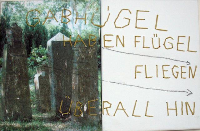 grabhügel, 2010