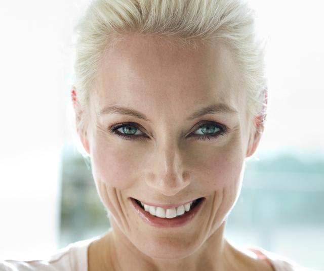 Patricia Thielemann  im Interview mit dem Mama Yoga Blog MOMazing: Über Prä- und Postnatal Yoga und die Vorbereitung auf die Geburt.