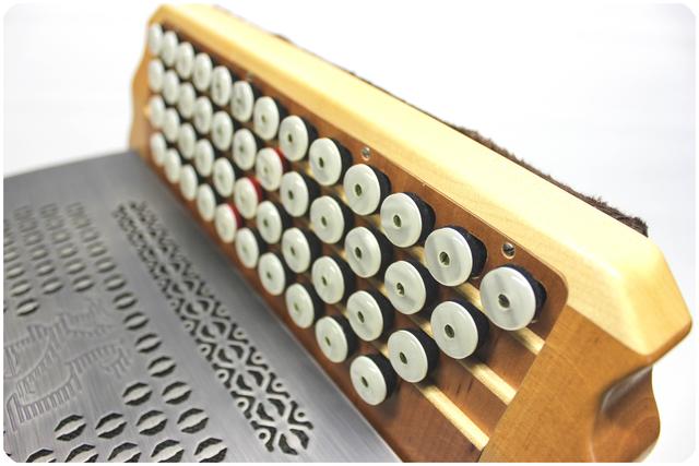 Steirische Harmonikas