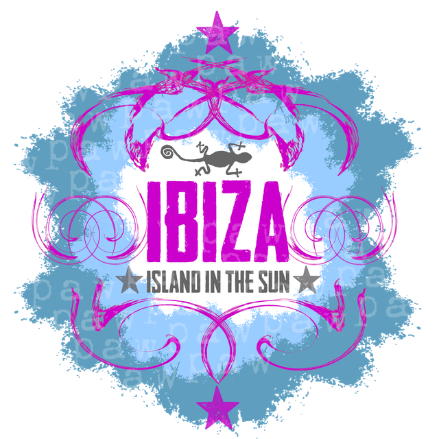 majorca, Ibiza, islas, sun, summer, strand, holidays, popartcontest, mallorca, spanien, Balearen, ibiza, sommer, island, Chill out, insel, baleares, palmen, gecko, meer, Urlaubsreif, beach, mittelmeer, beachlife, urlaub, shirt, tshirt, t-shirt