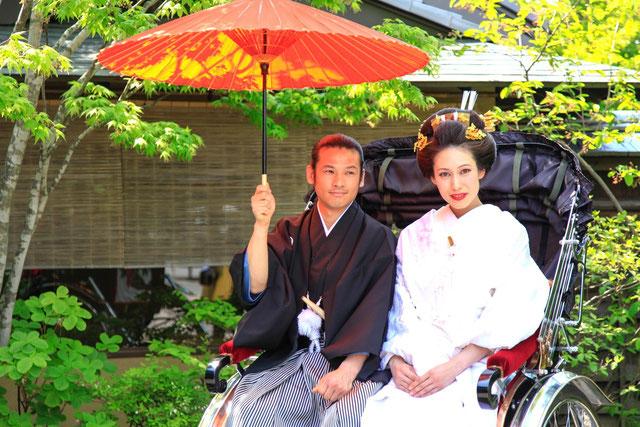 関谷様 ご成婚おめでとうございます!