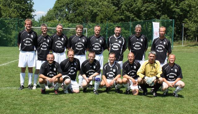 Kader 2010/2011