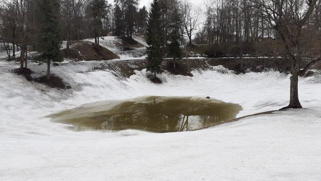 Tartuer Hochwasser