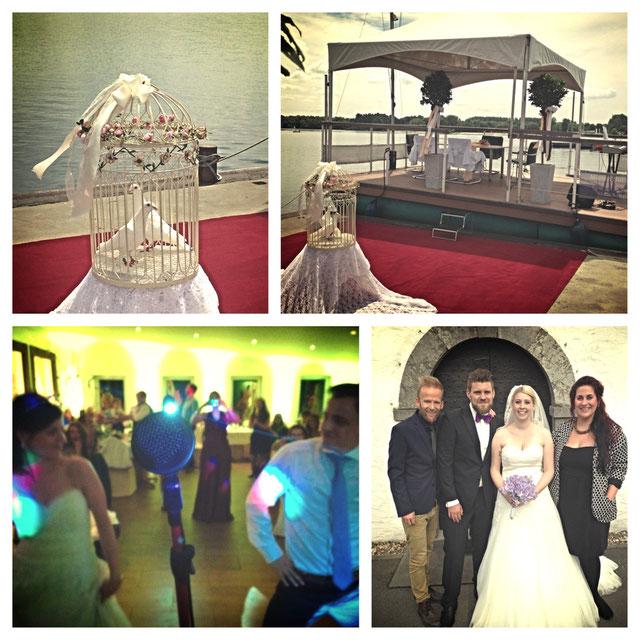 Karo's Hochzeiten 2014