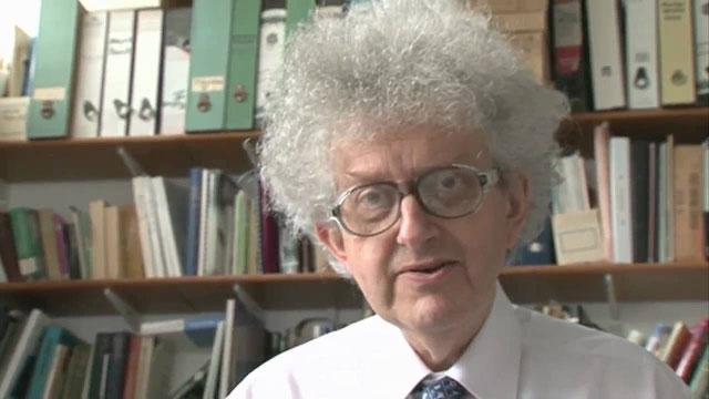Als Professor Himpert-Görmelich um 14:32 Uhr ein Shampoo zur Haarglättung testete, kollabierte das Universum.