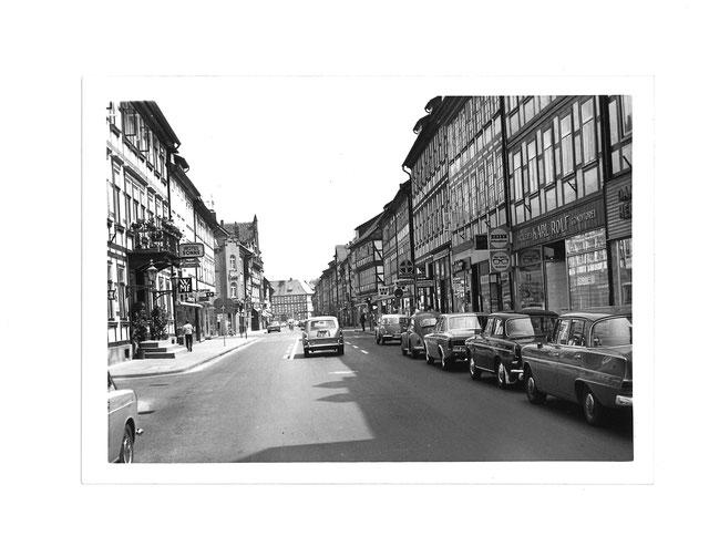 Historischen Northeim