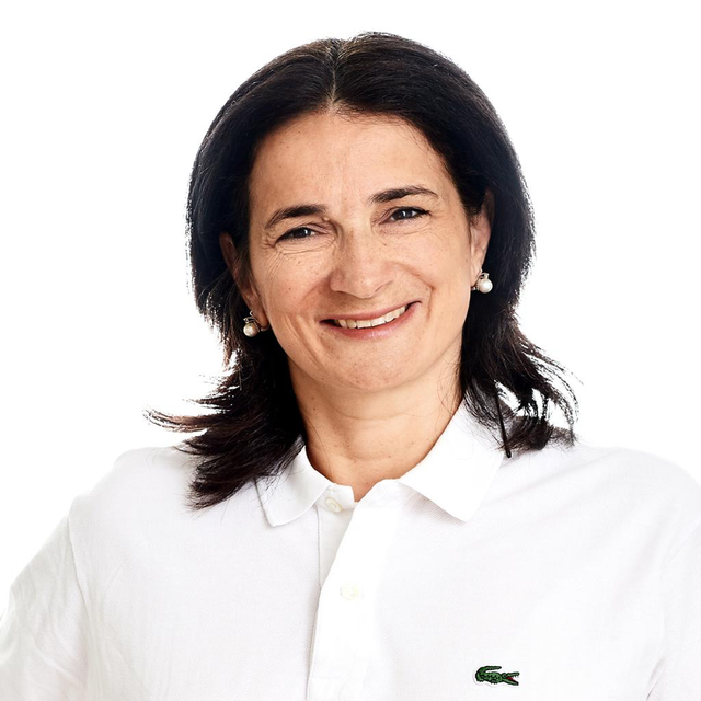 Dr. med. dent. Marianna Orlando