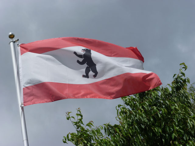 «Berlin-Flagge» © Bellone Franchise Consulting GmbH