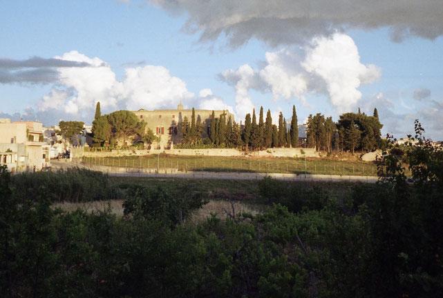 Palazzo Marchesale di Montone