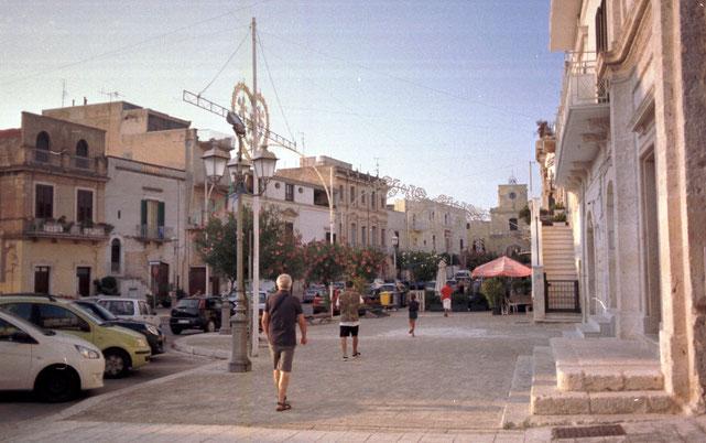 Corso Umberto Adelfia Montrone