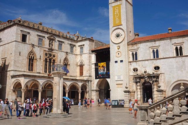 Dubrovnik zentrum Highlight Tipps