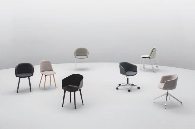 chaises et fauteuils maxdesign