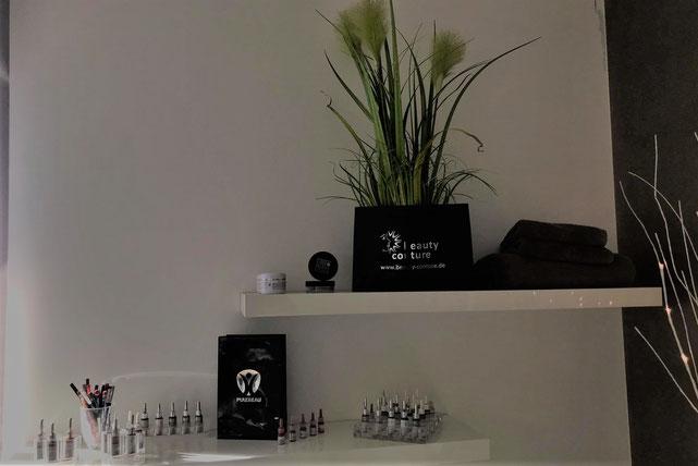 Foto: beauty conture - PUREBEAU academy / Ausbildungszentrum, Hamburg für PERMANENT MAKE UP & FIBROBLAST