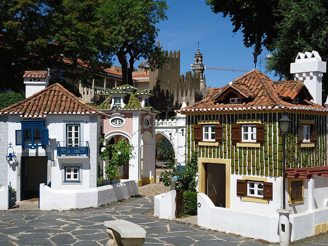 Coimbra_sommer -in-portugal
