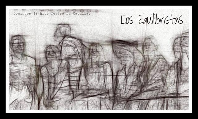 LOS EQUILIBRISTAS