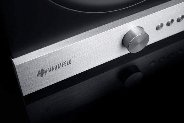 Raumfeld Stereo M im Praxistest bei www.audisseus.de