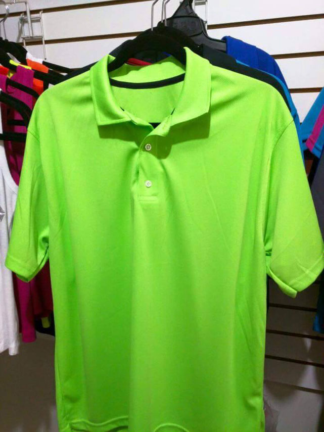 playeras polo dry fit monterrey